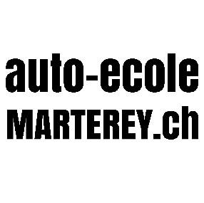 Auto-école Marterey Lausanne
