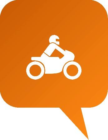 Cours de base motocycle obligatoire de 6h, 8h ou 12h